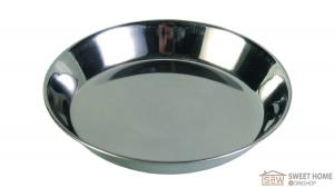 Trixie inoxidant dish 0,2l for cats