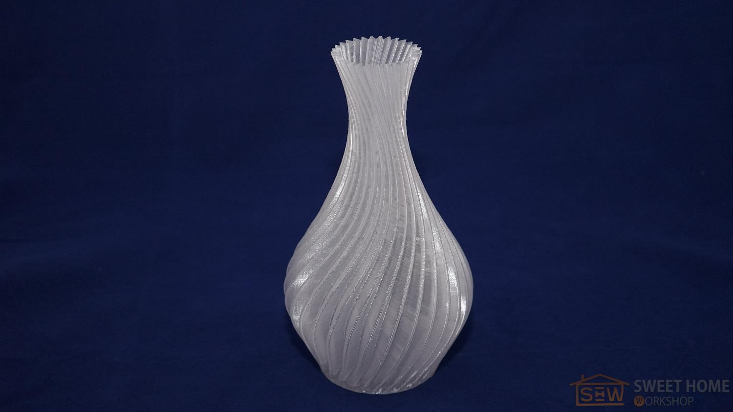 "Vase ""Neo"" for ikebana"